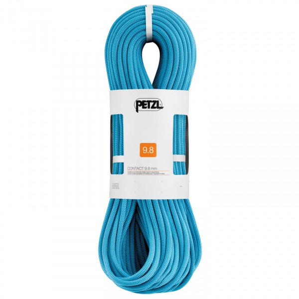 Petzl Contact | escaladayferratas.com