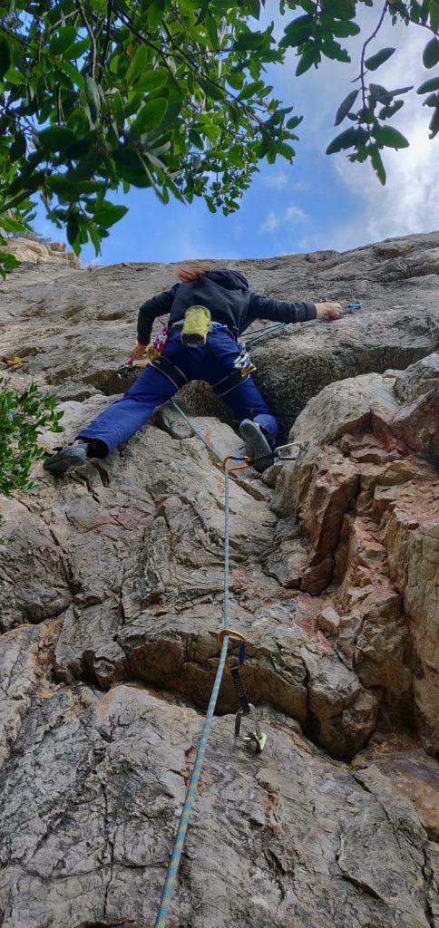 escalada en roca - escaladayferratas.com