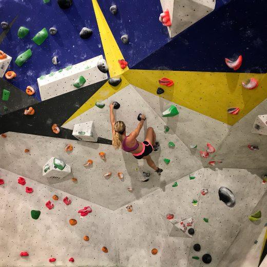 Lorena Norberto - escaladayferratas.com