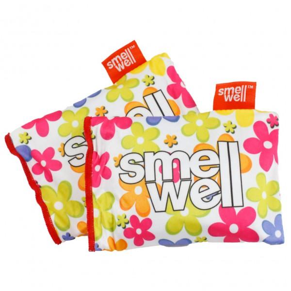 Smell Well - escaladayferratas.com