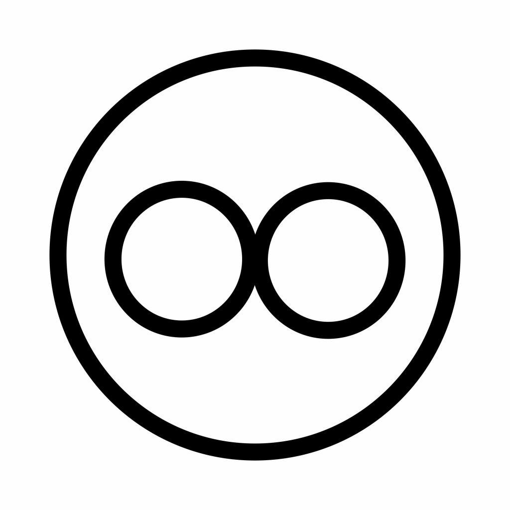 Icono de cuerda gemela | escaladayferratas.com