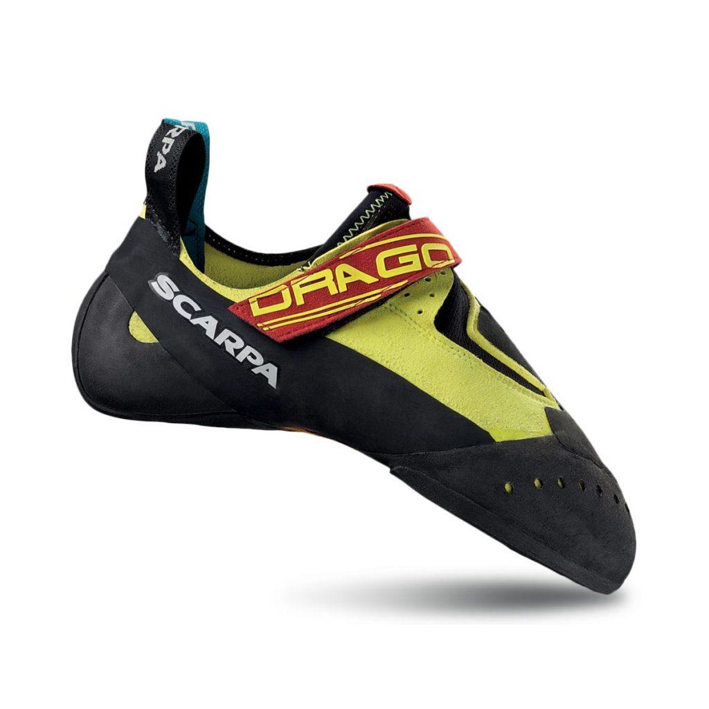 scarpa drago - escaladayferratas.com