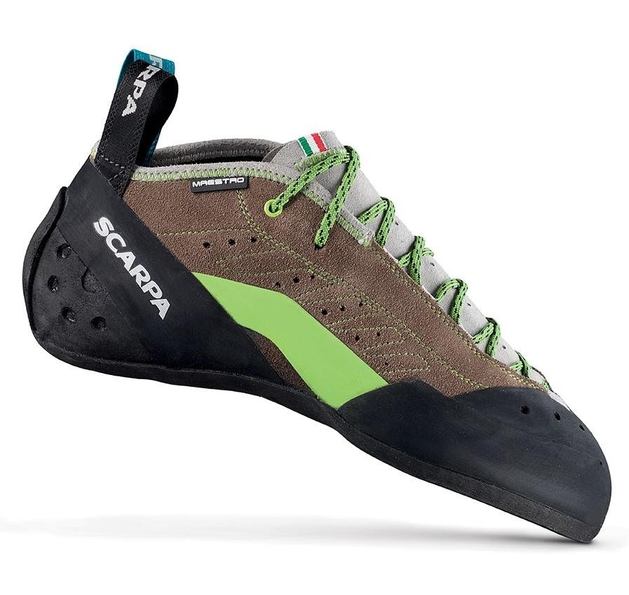 scarpa maestro - escaladayferratas.com